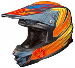 off road helmet