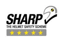 SHARP_logo_-_UK_helmet_rating_scheme