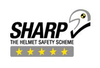 SHARP_logo_-_UK_helmet_rating_scheme