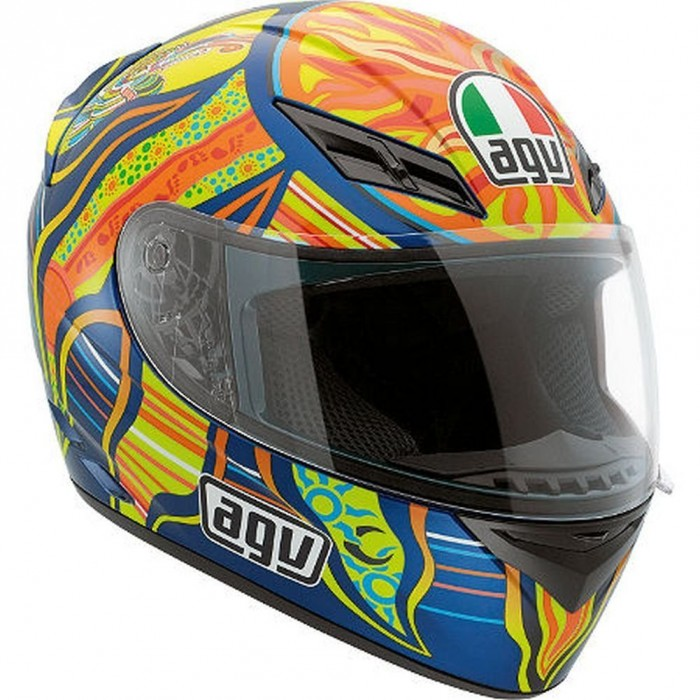 agv k3 continents