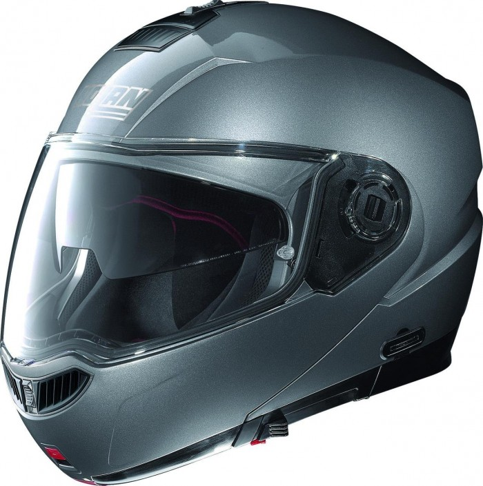Nolan n104 modular motorcycle helmet