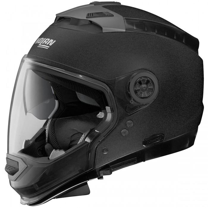 Nolan N44 Trilogy Modular Motorcycle Helmet