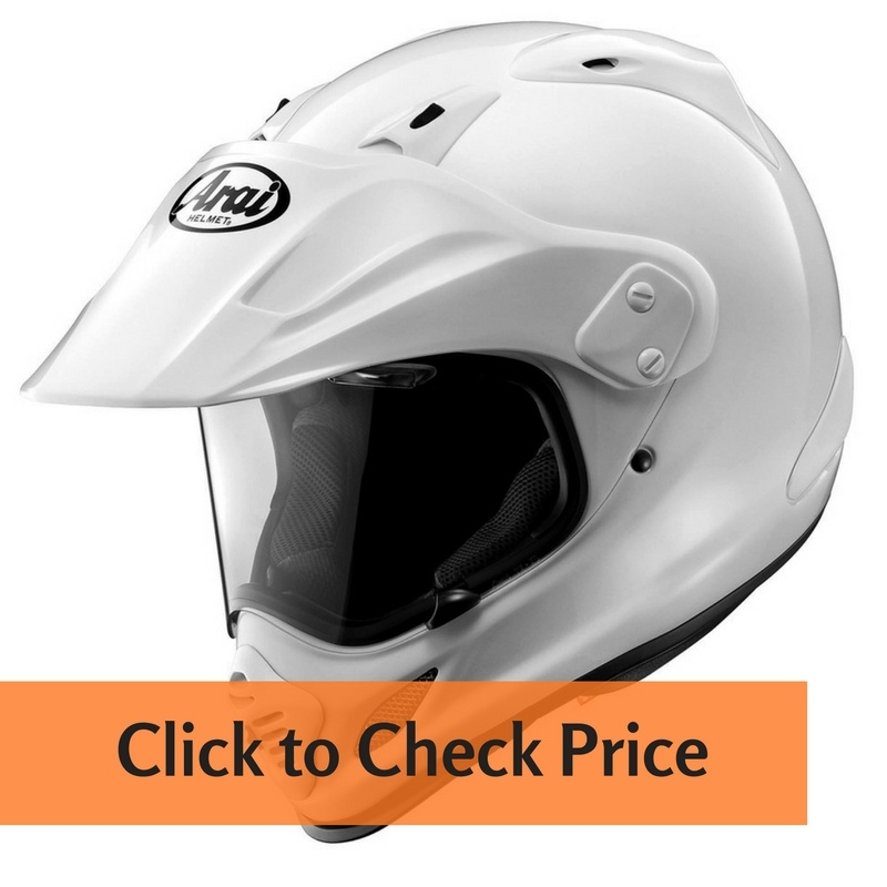 Arai xd4 review