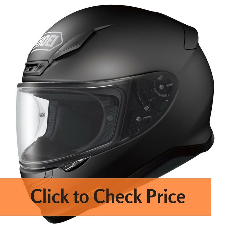 Shoei RF-1200 [Full Face] review